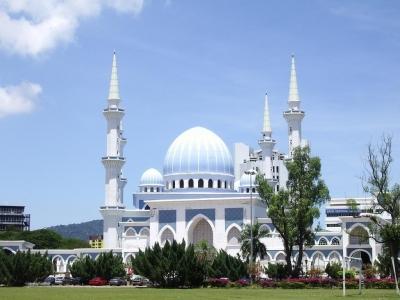 Pahang In Brief