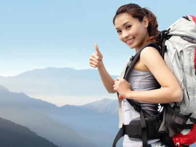 Travellers Essentials