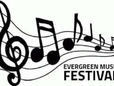 EVERGREEN MUSIC FESTIVAL : APRIL 2- 4, 2021