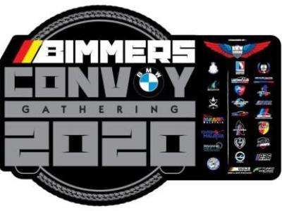 BIMMERS CONVOY GATHERING : SEPTEMBER 19, 2020