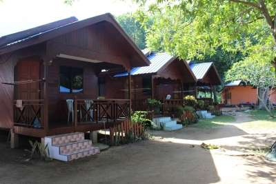 Salang Pusaka Resort