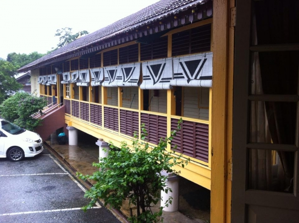 Chief Resthouse Pekan