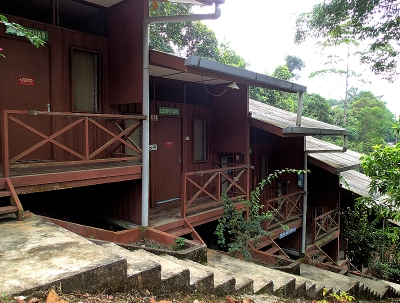 Dusun Eco Resort