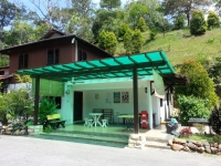 Lembin Village Resort