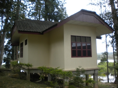 Lake Bera Resort
