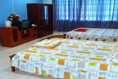 Palm Suite Homestay