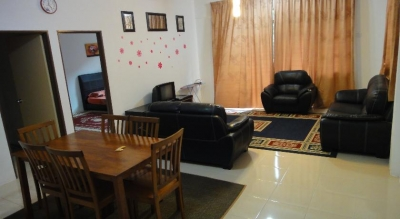 Alina Holiday Apartment and Budget Hotel