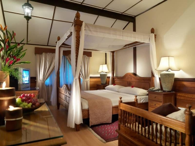 Eastern Pavilion Boutique Resort & Spa Cherating