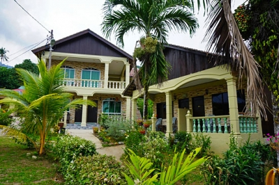 Tioman House Bungalow