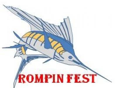 ROMPIN FEST: SEPTEMBER 24-26, 2021