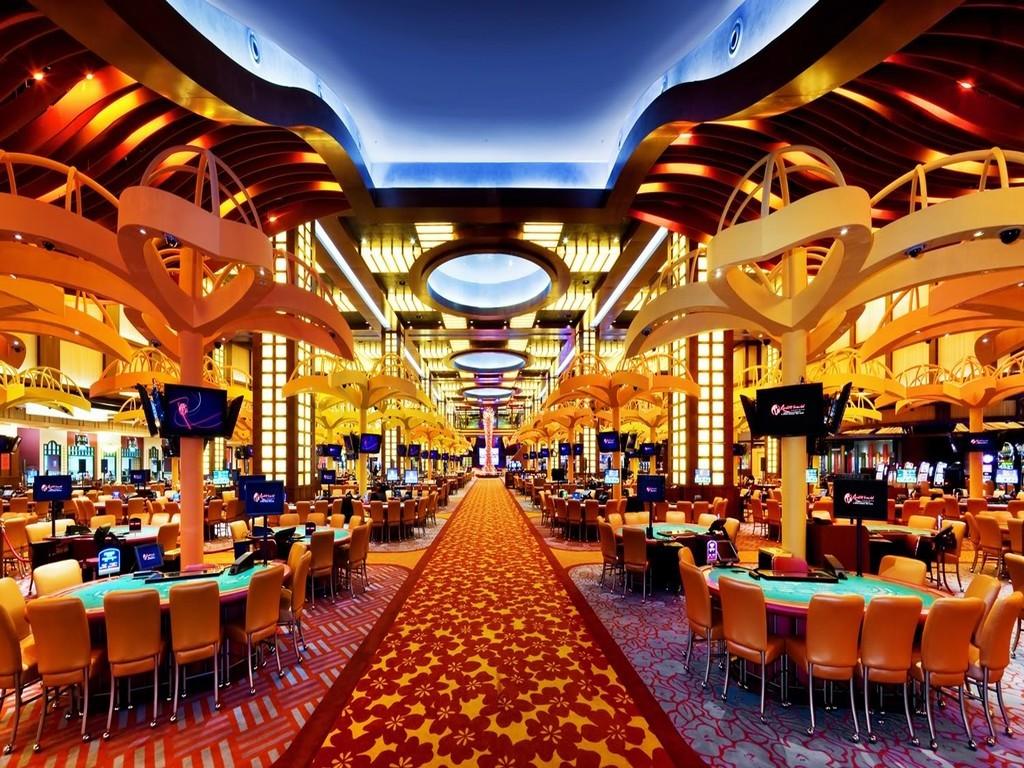 Go Casino Genting